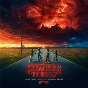 Various - Stranger Things (Music From The Netflix Original Series) Album