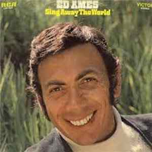 Ed Ames - Sing Away The World Album