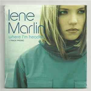 Lene Marlin - Where I'm Headed Album