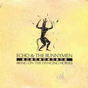 Echo & The Bunnymen - Bring On The Dancing Horses Album