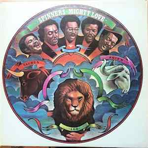 Spinners - Mighty Love Album