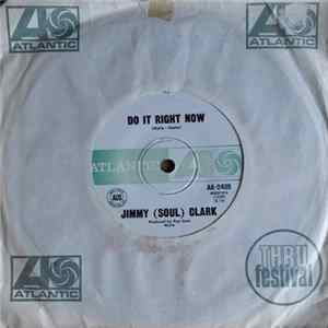 Jimmy (Soul) Clark - If I Only Knew Then (What I Know Now) Album