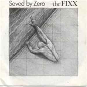 The Fixx - Saved By Zero Album