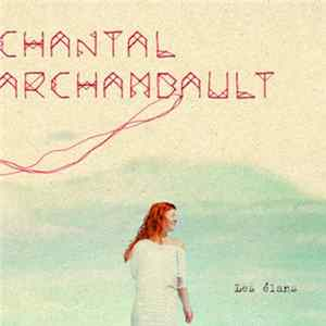 Chantal Archambault - Les Élans Album