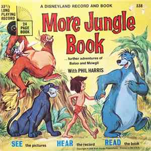Unknown Artist - More Jungle Book... Further Adventures Of Baloo And Mowgli Album