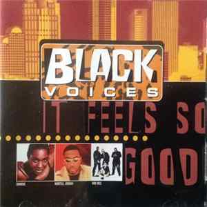 Various - Black Voices - It Feels So Good Album