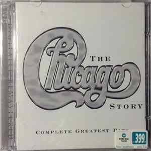 Chicago - The Chicago Story: Complete Greatest Hits Album