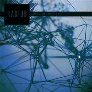 Radius - Interpolation Tapes [Restoration Zero] Album