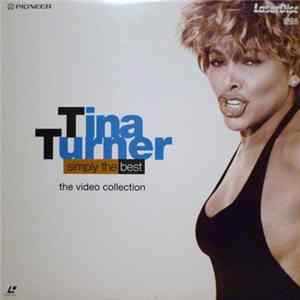 Tina Turner - Simply The Best - The Video Collection Album