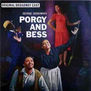 Todd Duncan . Anne Brown - George Gershwin's Porgy And Bess Album