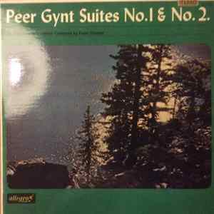 Edvard Grieg - Peer Gynt. Suites 1 And 2 Album