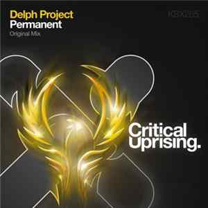 Delph Project - Permanent Album