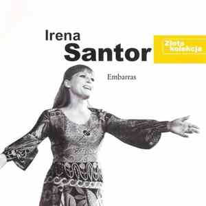 Irena Santor - Embarras Album