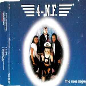 4-N.F. - The Message Album