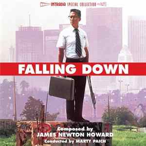 James Newton Howard - Falling Down Album