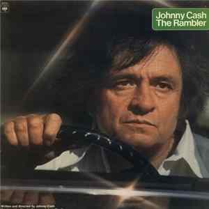 Johnny Cash - The Rambler Album
