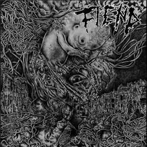 Fiend / Suffering Mind - Fiend / Suffering Mind Album