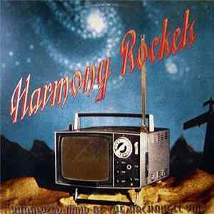 Harmony Rockets - Paralyzed Mind Of The Archangel Void Album