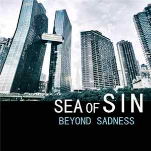 Sea Of Sin - Beyond Sadness Album