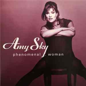 Amy Sky - Phenomenal Woman Album