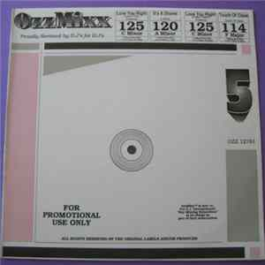 Various - OzzMixx 5 Album