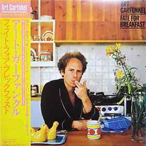 Art Garfunkel - Fate For Breakfast Album