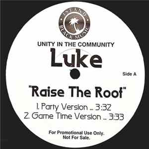 Luke - Raise The Roof Album