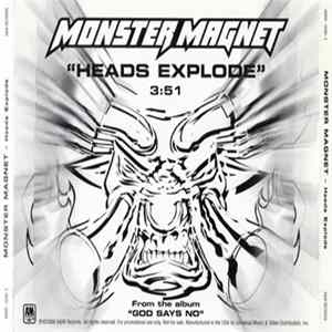 Monster Magnet - Heads Explode Album