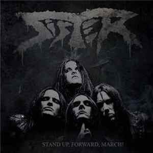 Sister - Stand Up, Forward, March! Album