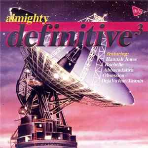 Various - Almighty Definitive 3 Album