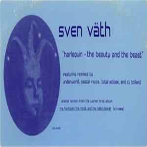 Sven Väth - Harlequin - The Beauty And The Beast Album