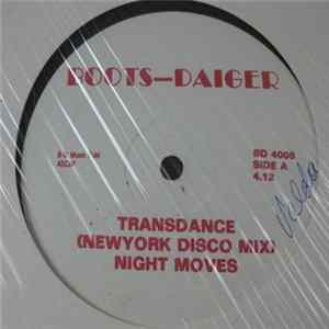 Various - Transdance/Moody Album