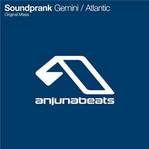 Soundprank - Gemini / Atlantic Album