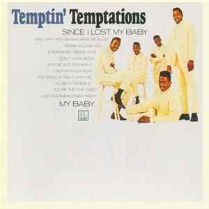 The Temptations - The Temptin' Temptations Album