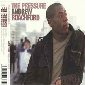 Andrew Roachford - The Pressure Album