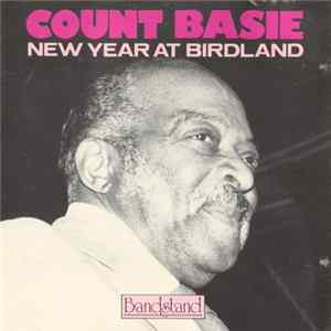 Count Basie - New Year At Birdland Album
