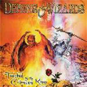 Demons & Wizards - Touched By The Crimson King Album