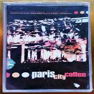 Various - Paris City Coffee Album