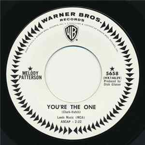 Melody Patterson - You're The One Album