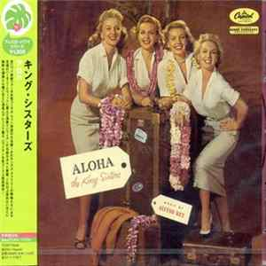 The King Sisters - Aloha Album