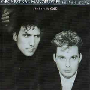 Orchestral Manoeuvres In The Dark - The Best Of OMD Album